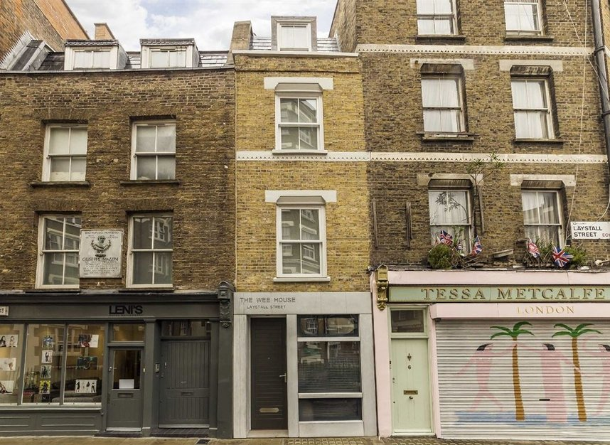 Properties to let in Laystall Street - EC1R 4PA view10