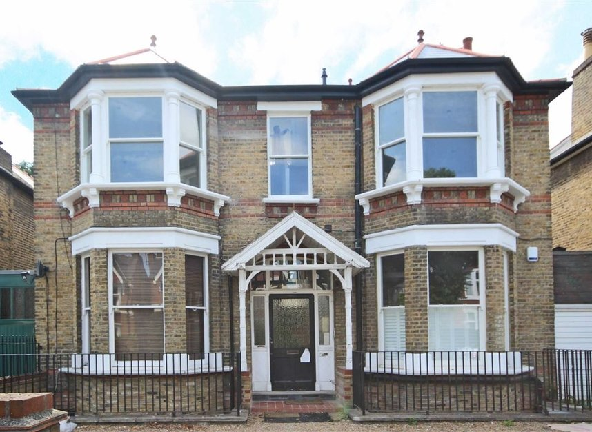 Properties to let in Longfield Road - W5 2DH view1