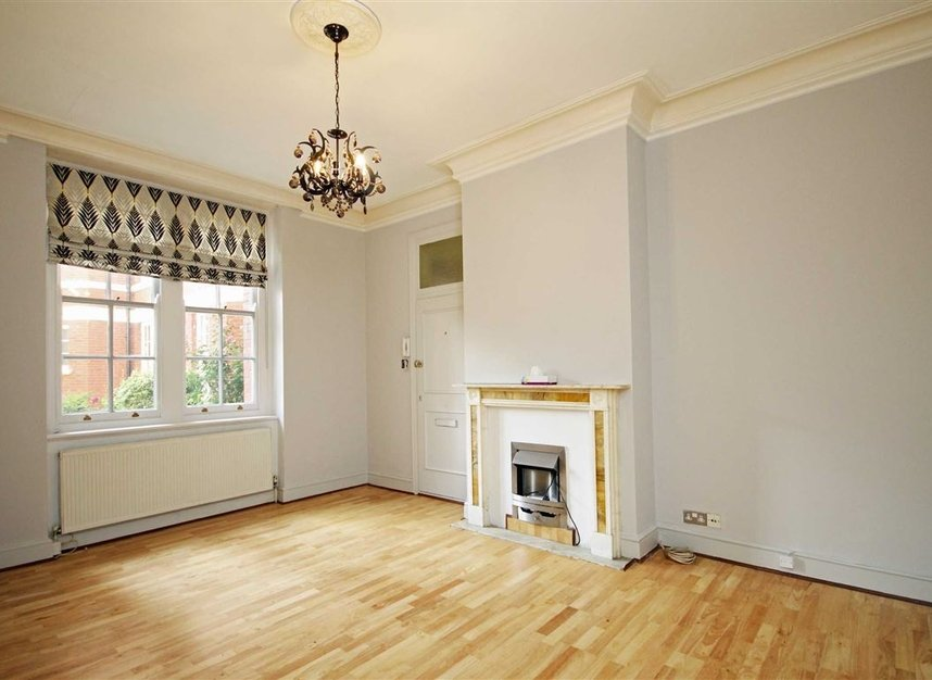 Properties to let in Maida Vale - W9 1TJ view2