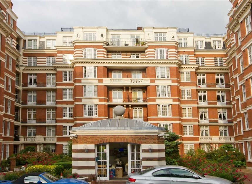 Properties to let in Maida Vale - W9 1TJ view1