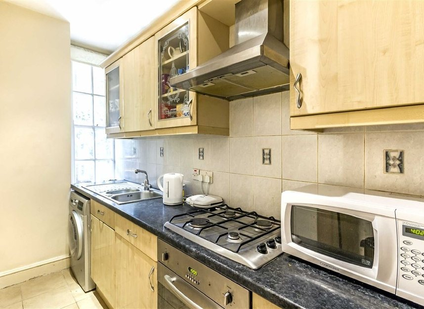 Properties to let in Maida Vale - W9 1TJ view3