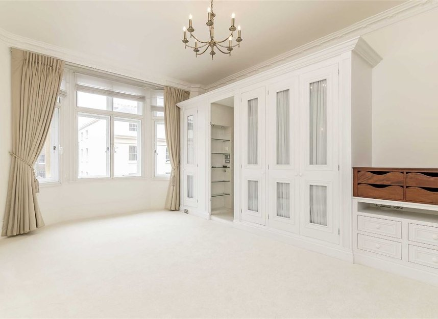 Properties to let in Marylebone Road - NW1 5HE view7