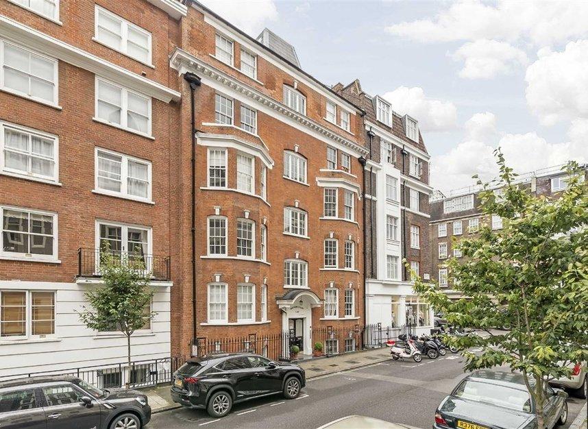 Marylebone Street, London, W1G
