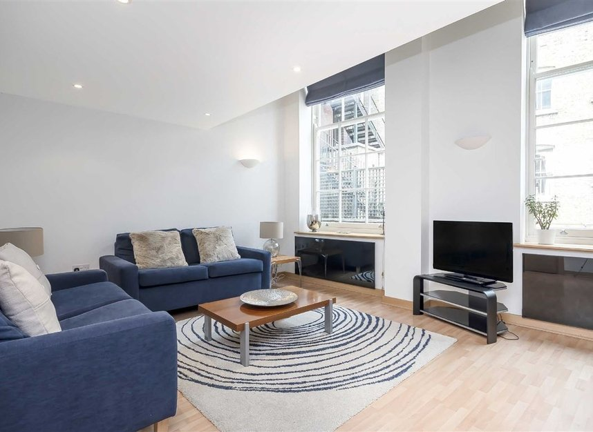 Properties to let in Matthew Parker Street - SW1H 9NE view2