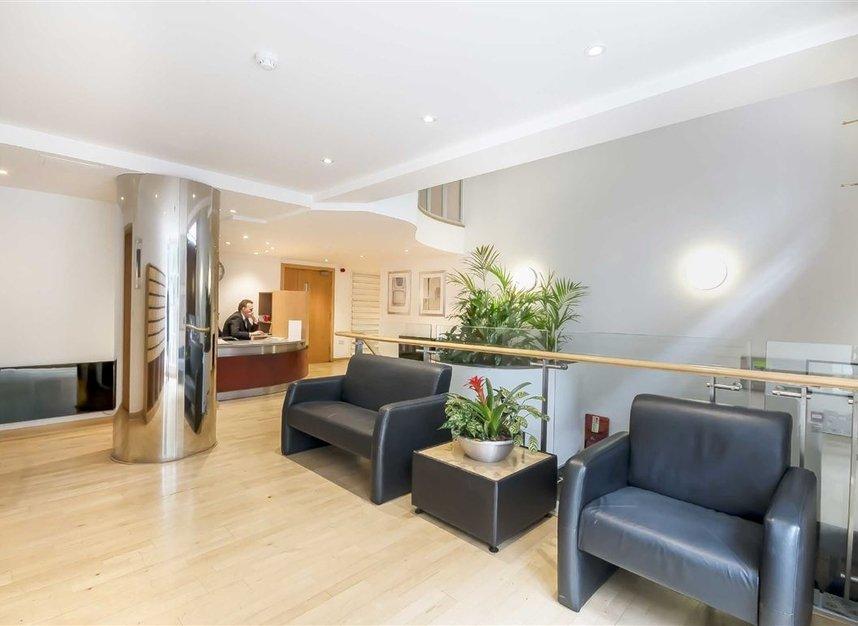 Properties to let in Matthew Parker Street - SW1H 9NE view7