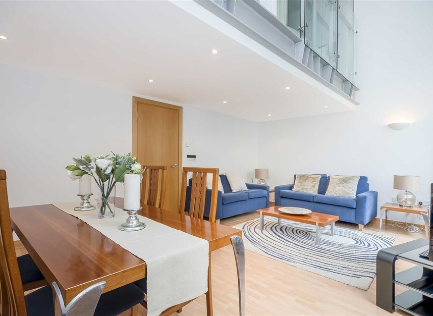 Properties to let in Matthew Parker Street - SW1H 9NE view3