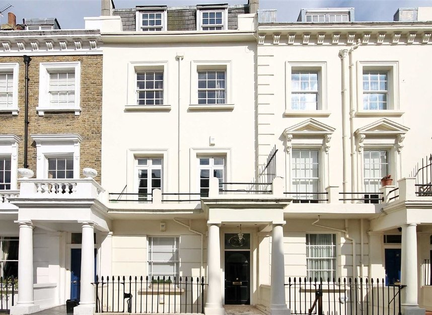 Properties to let in Moreton Place - SW1V 2NL view1