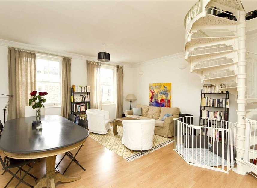 Properties to let in Moreton Place - SW1V 2NL view2