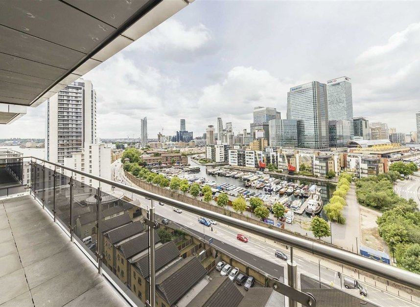 Properties to let in Province Square - E14 9DW view8