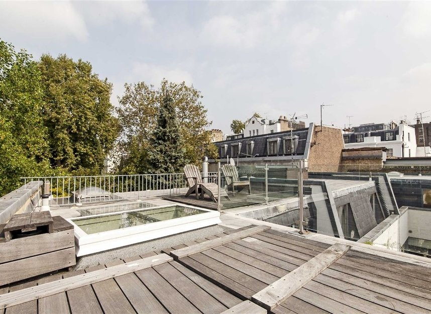 Properties to let in Queen's Gate Mews - SW7 5QN view15