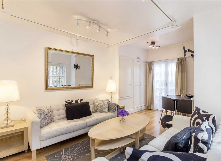 Properties to let in Rossmore Close - NW1 6NN view2