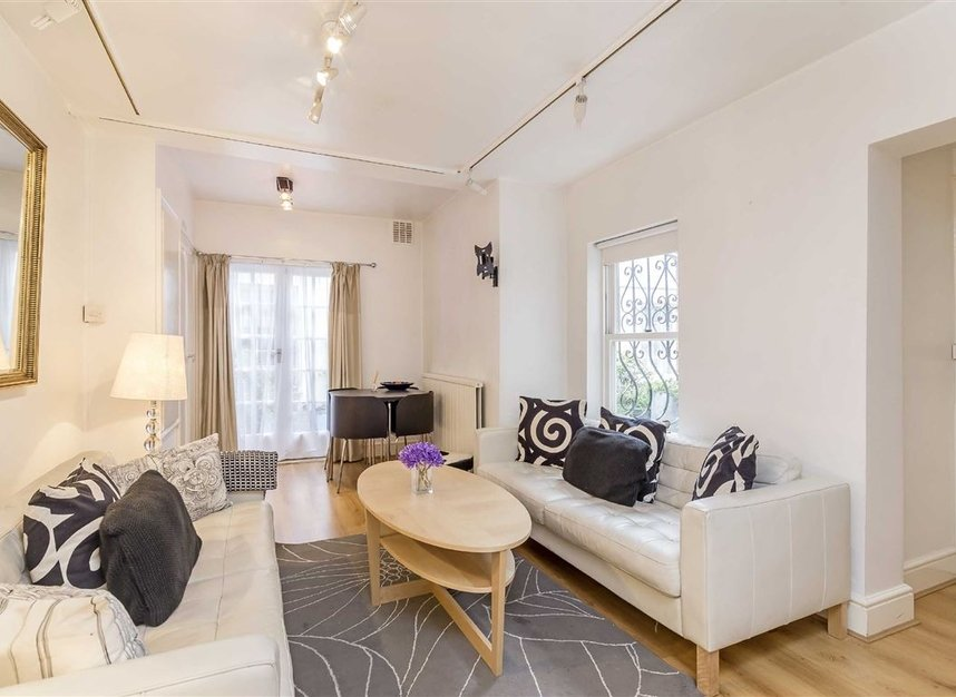 Properties to let in Rossmore Close - NW1 6NN view1