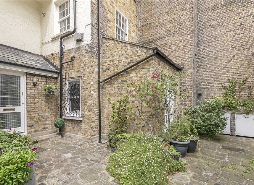 Properties to let in Rossmore Close - NW1 6NN view4