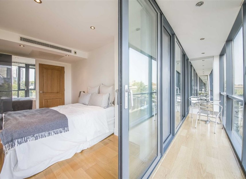 Properties to let in Sheldon Square - W2 6DS view7