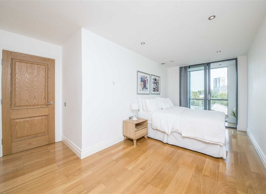 Properties to let in Sheldon Square - W2 6DS view5
