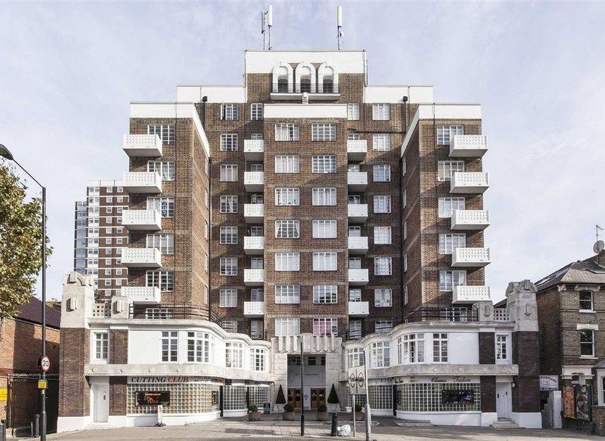Properties to let in Shepherds Bush Road - W6 7LZ view1