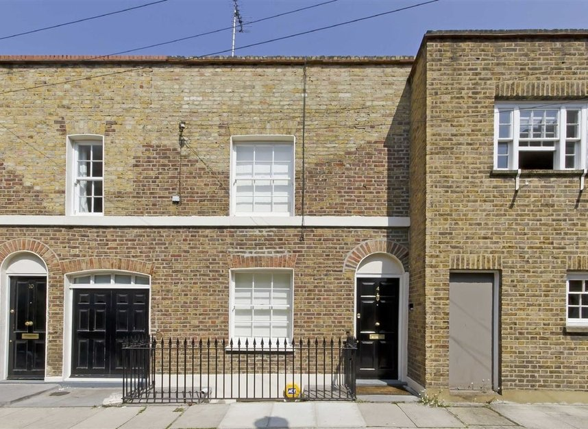 Properties to let in Skinner Place - SW1W 8HH view1
