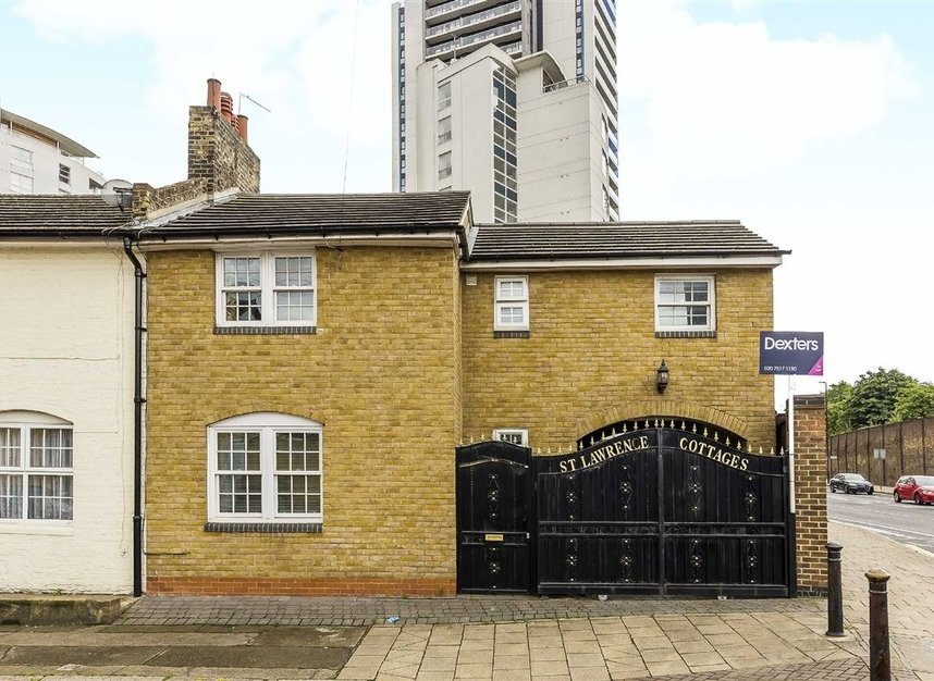 Properties to let in St. Lawrence Street - E14 9QR view1