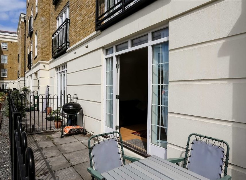 Properties to let in Trinity Street - SE1 4JZ view7