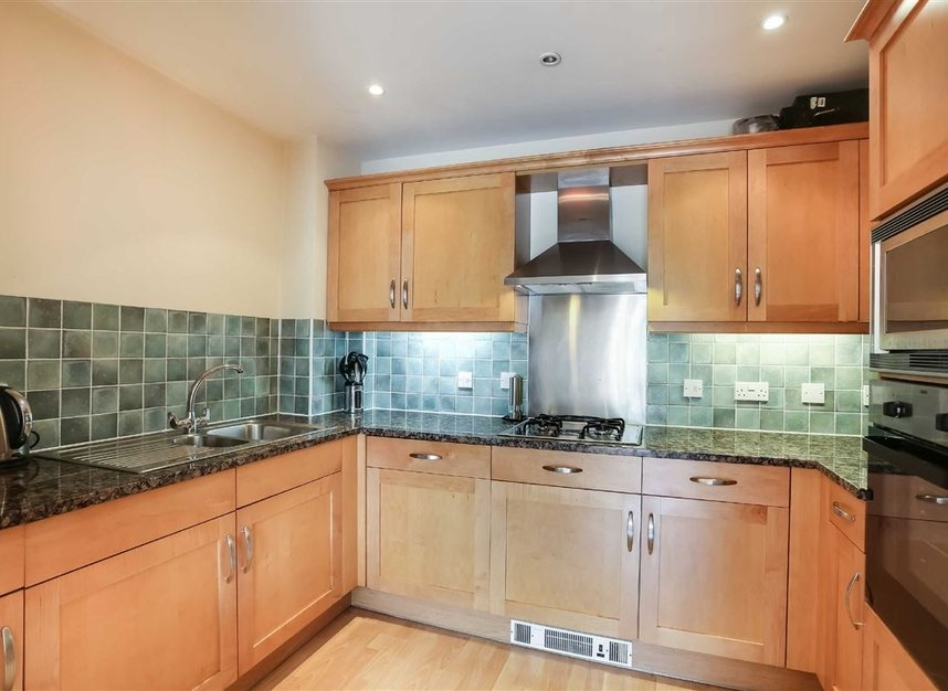 Properties to let in Trinity Street - SE1 4JZ view5