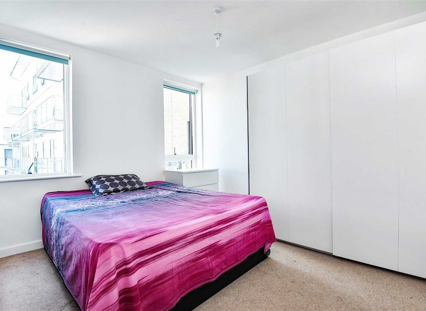 Properties to let in Violet Road - E3 3FW view5